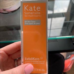 *BRAND NEW* Kate Somerville Exfolikate